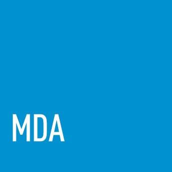 MDA-Motion, Drive & Automation