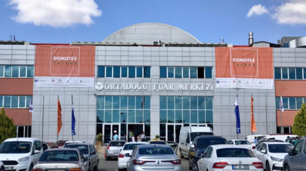 افزایش 11 درصدی بازدید کنندگان دموتکس ترکیه