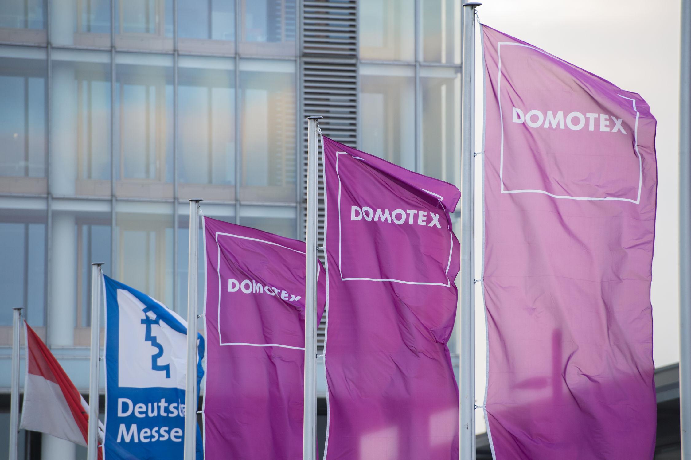 جدیدترین اخبار در خصوص پیشروترین نمایشگاه فرش و کفپوش جهان دموتکس 2022:
